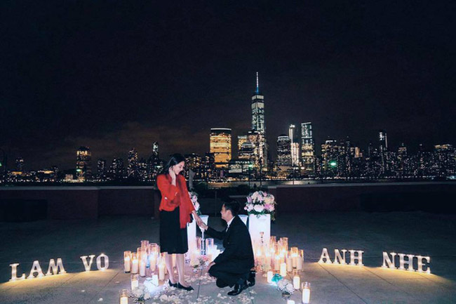 Mỹ nữ Vũng Tàu đi xe 70 tỷ và dàn chân dài công khai tình yêu với đại gia trẻ