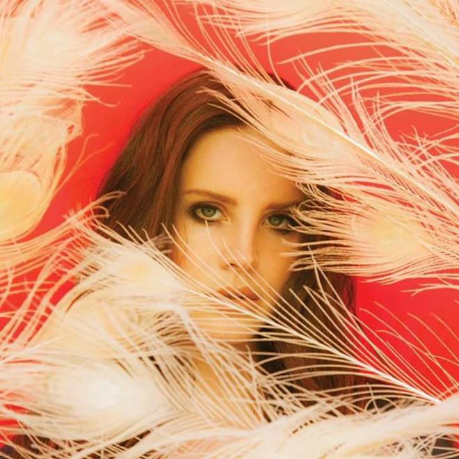 'Lust For Life', cái cười gượng của sầu nữ Lana Del Rey