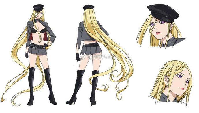 Ngắm bộ ảnh cosplay nữ thần chiến tranh cực nóng bỏng trong truyện tranh Noragami