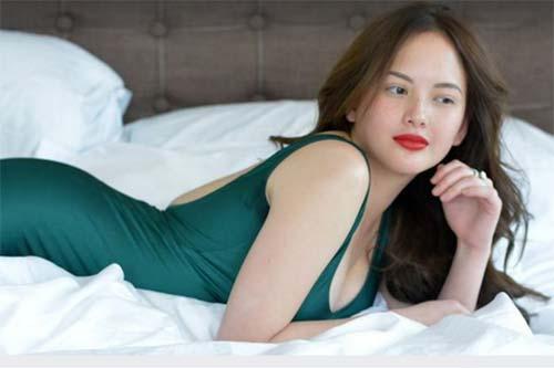 Cô gái xinh như tiên này là Mỹ nữ sex số 1 Philippines 2017