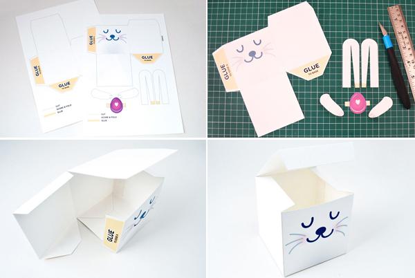 3 cách làm hộp quà cực yêu siêu dễ cho mẹ vụng trổ tài