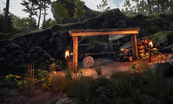 Giới thiệu game mới Einar: Khi game miễn phí mang chất lượng như một bom tấn AAA?