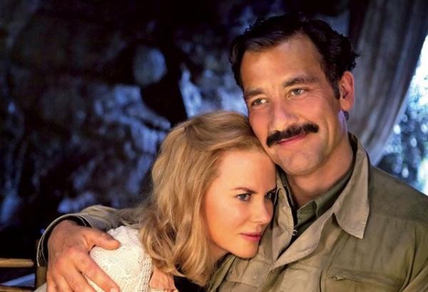 10 bộ phim tái hiện những mối tình nổi tiếng có thật ngoài đời