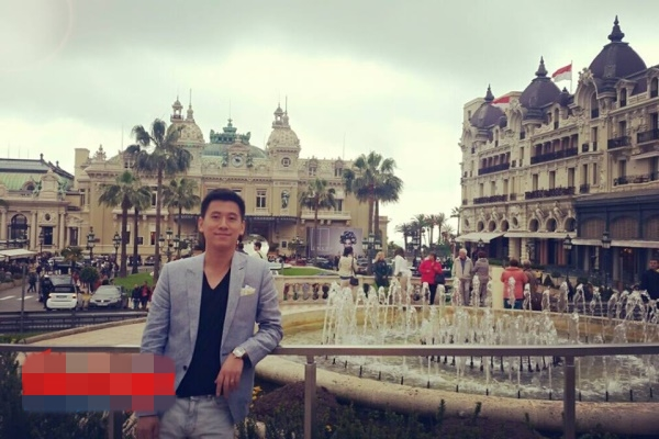 Cuộc sống hiện tại của Việt Dart sau 10 năm lộ clip nóng với Hoàng Thùy Linh