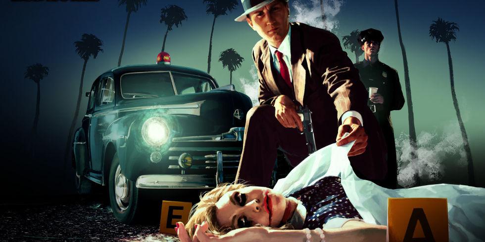 L.A Noire - Tựa game mà bất cứ game thủ còn sống nào cũng nên chơi qua 1 lần để chết không nuối tiếc