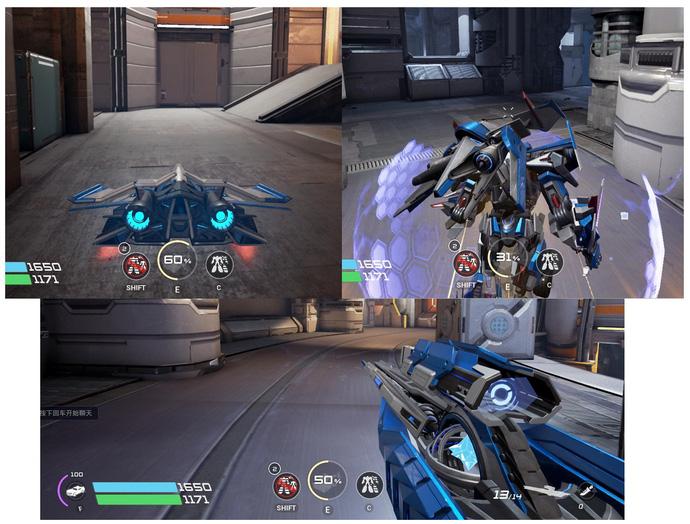 Những game online hoành tráng cho người chơi vào vai robot chiến đấu đã tay