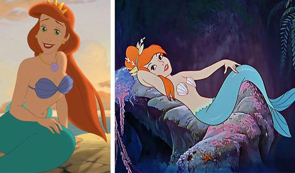 Những giả thiết rùng mình cho các bộ phim hoạt hình nổi tiếng