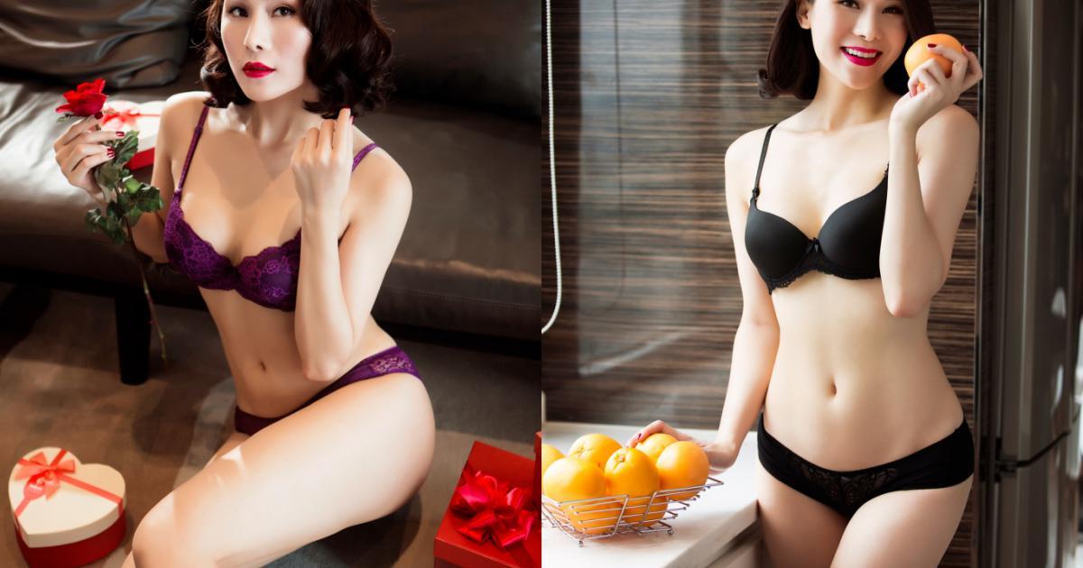 Cao Thái Hà và Siêu mẫu Thái Hà nóng bỏng với bikini quyến rũ 3 vòng