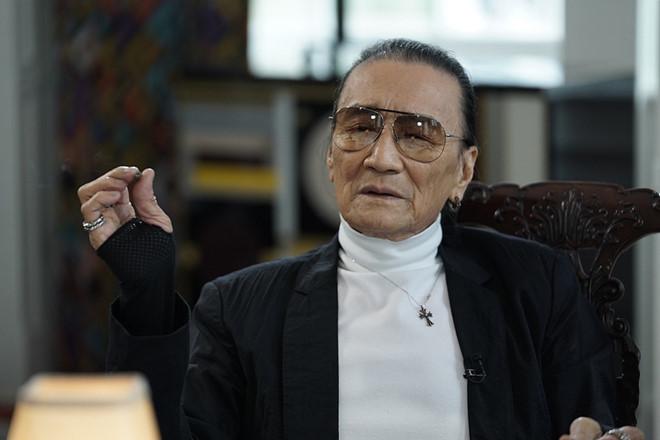 Cha Tạ Đình Phong: Hỏi tới Vương Phi, tôi càng yêu Trương Bá Chi