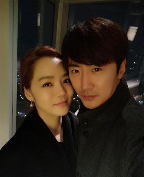 Chae Rim đón tin vui bầu bí sau 3 năm kết hôn