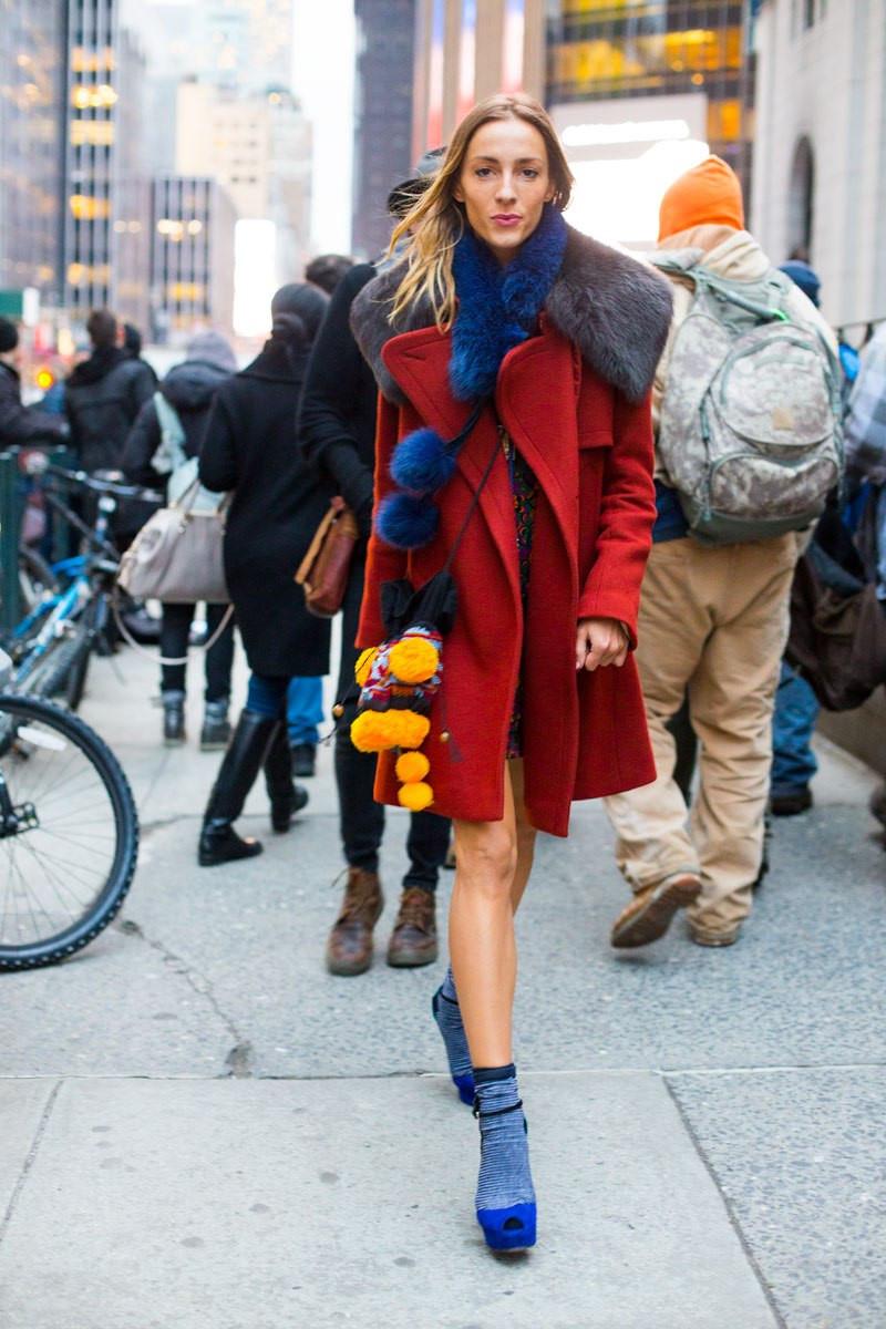 Khám phá phong cách thời trang tại 4 kinh đô lớn trên thế giới
