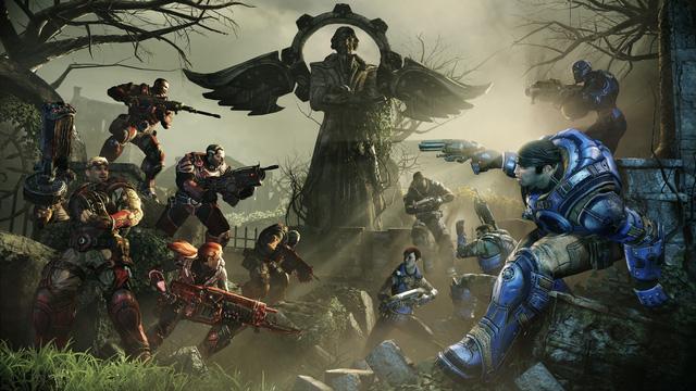 """Top những tựa game độc quyền của liên minh """"PC – Xbox"""" sẽ khiến fan PlayStation phải thèm thuồng"""