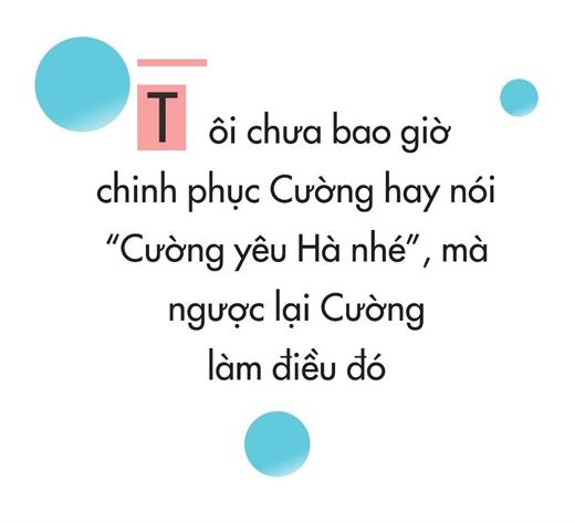 Hồ Ngọc Hà: Cường Đô La rủ tôi về sống chung, cho Subeo có em gái