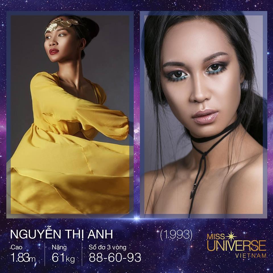 Ngắm dàn thanh nữ Việt siêu vòng 3 nô nức dự thi hoa hậu