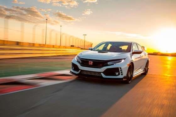 Những mẫu xe hơi hot nhất 2018