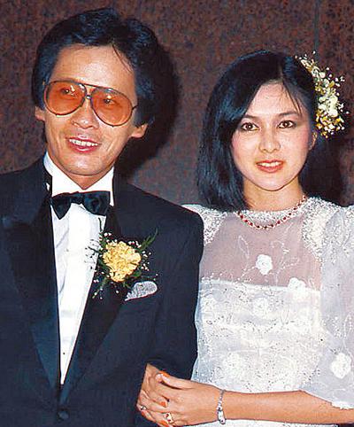 Quan Chi Lâm và hai đời chồng tỷ phú