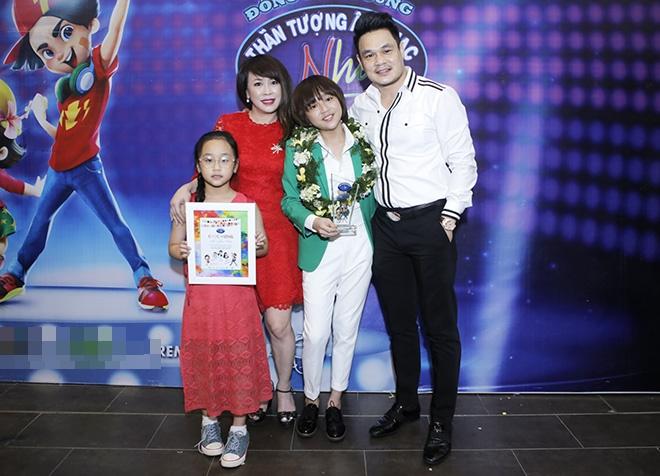Quán quân Vietnam Idol Kids 2017: Không muốn trở thành Phương Mỹ Chi