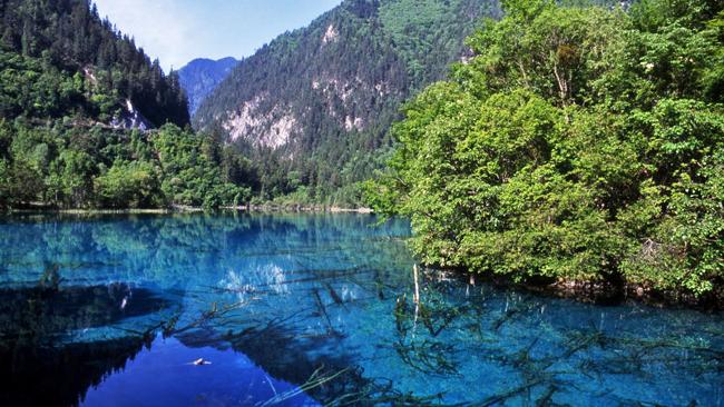 12 di sản thiên nhiên đẹp ngoạn mục nhưng ít người biết tới