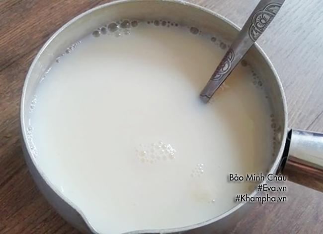 [Chế biến] - Bánh trung thu thạch rau câu vị bơ nhân cốt dừa lạ miệng dễ làm