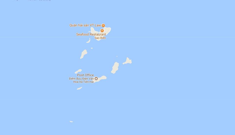 Điểm đến 2/9: Hải Tặc - quần đảo xinh đẹp cuối trời tây nam Tổ quốc