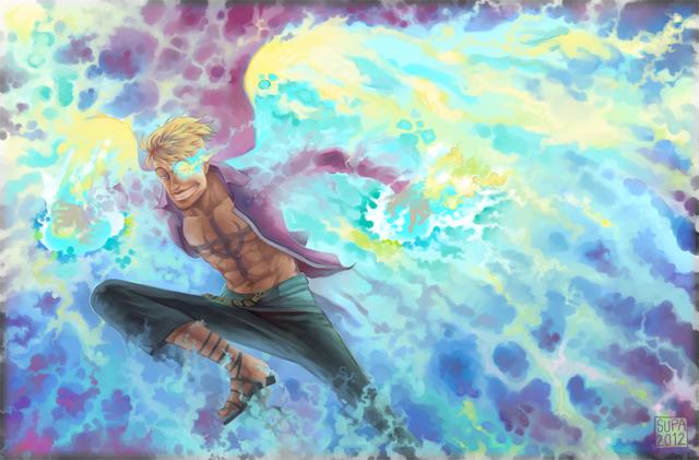 WSJump công bố 10 nhân vật One Piece được yêu thích nhất tại Nhật Bản, Bố Già còn không thể lọt Top 20