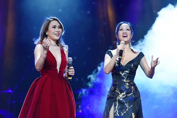 Phi Thanh Vân, Lâm Chí Khanh, Minh Tú lọt top hở bạo nhất tuần
