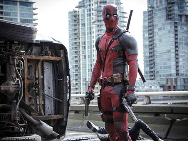 Deadpool 2 ngừng quay vô thời hạn vì diễn viên tử nạn