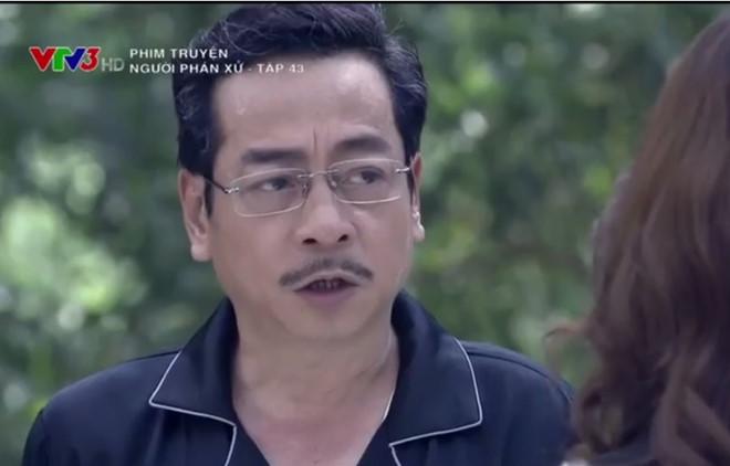 Người phán xử tập 43: Phan Quân lập di chúc mới có lợi cho Lê Thành