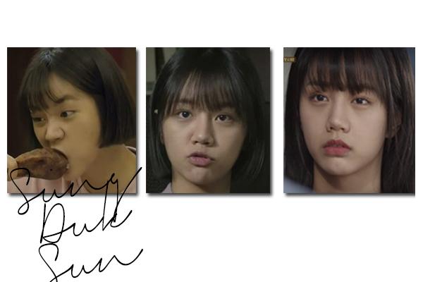 7 nữ chính phim Hàn làm khán giả mê mẩn hơn cả các nam thần điển trai
