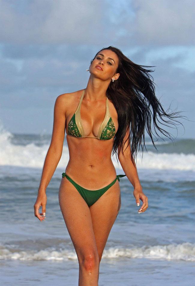 Đâu là quốc gia có phụ nữ đẹp bậc nhất thế giới?