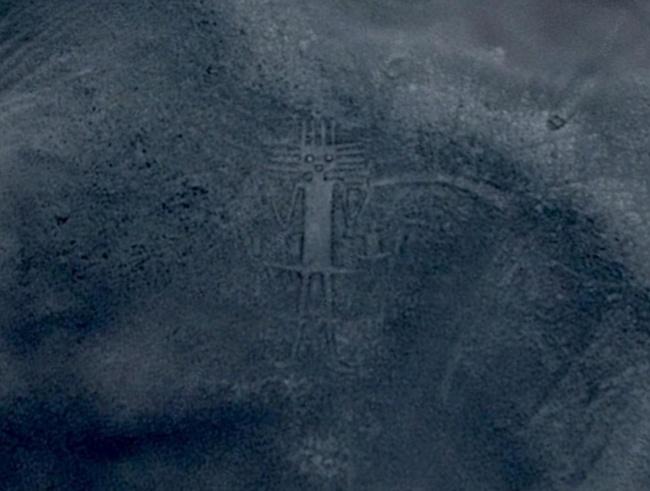 Nhờ Google maps người ta nhìn thấy những hình ảnh này trên Trái đất