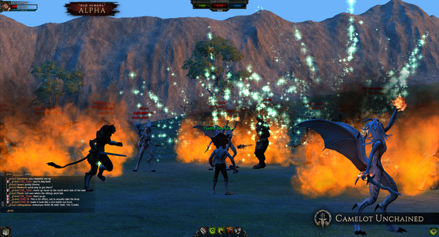 Top game online thế giới mở gây choáng ngợp bất kỳ ai chơi thử