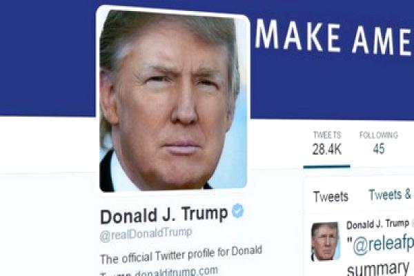Cựu đặc vụ CIA quyên tiền mua lại Twitter để cấm cửa Trump - Hình 2