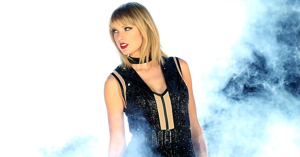 Vũ khí lợi hại của Taylor Swift trong cuộc chiến chống lại kẻ thù