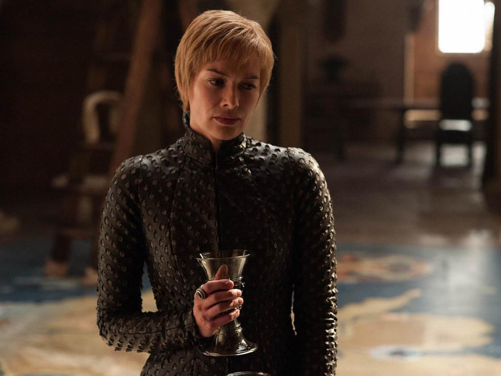 Thời trang trong Game of Thrones: Đỉnh cao và ấn tượng