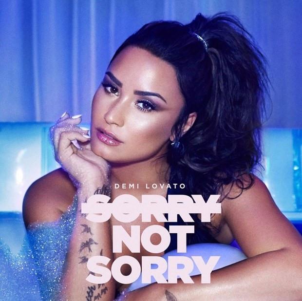 Demi Lovato ra single mới đáp trả antifan và các bạn trai cũ