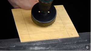 Cách làm máy bắp rang bơ