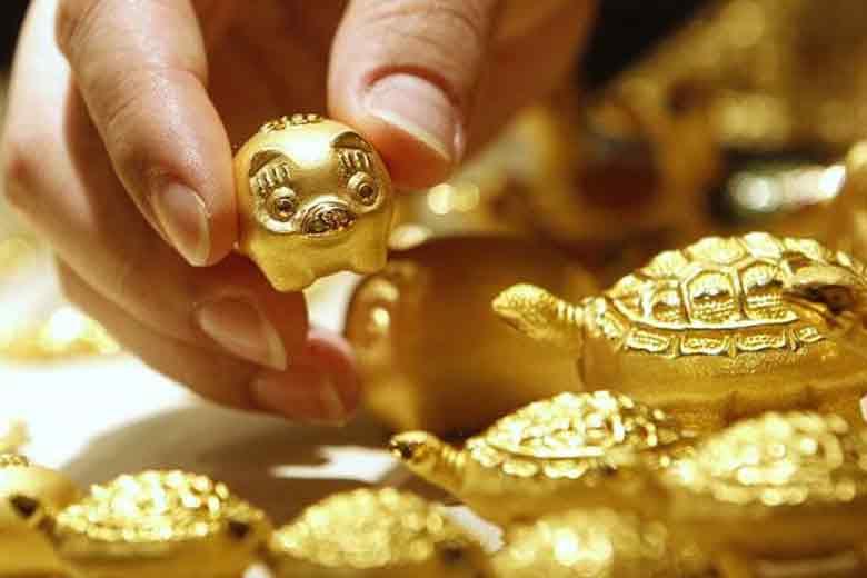 Giá vàng hôm nay 30.8: Chinh phục mốc 37 triệu đồng/lượng?