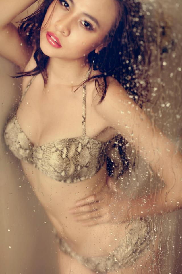 Chân dung cô gái được xem như tình mới Cường Đôla