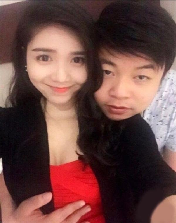 Loạt mỹ nhân Việt khốn đốn vì bị lộ ảnh giường chiếu