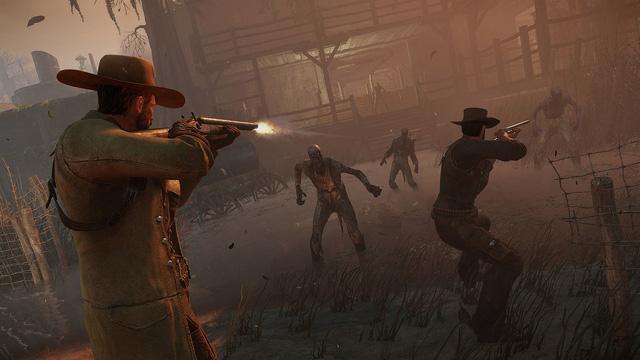Hunt Showdown – PlayerUnknown's Battlegrounds mang phong cách kinh dị, bạn có muốn thử?