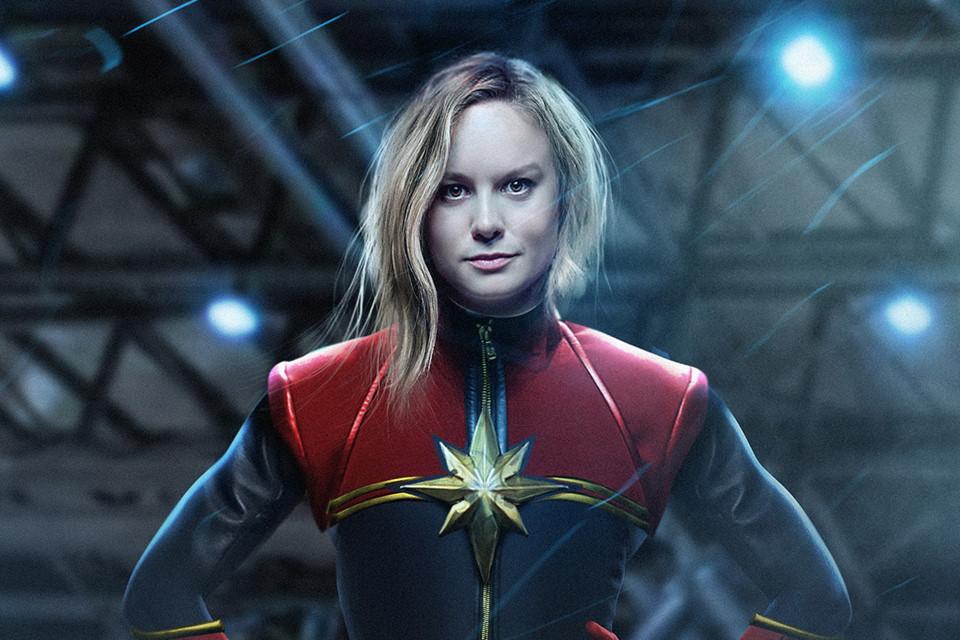 10 lần Vũ trụ siêu anh hùng Marvel gây tranh cãi