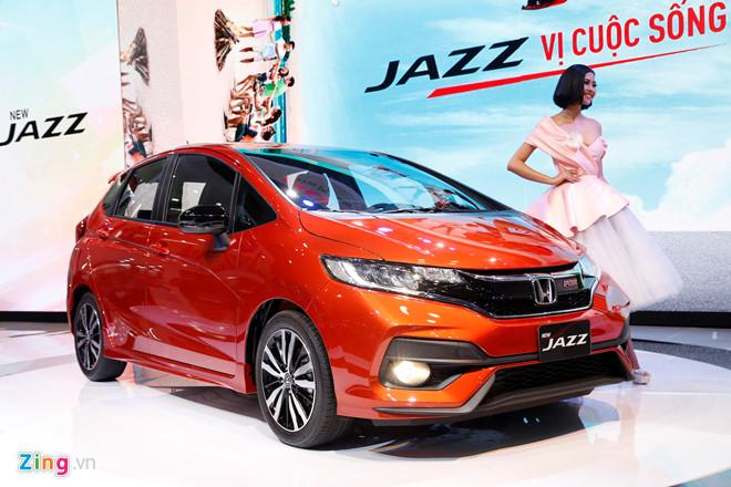 Ba mẫu xe hơi giá rẻ sắp đổ bộ Việt Nam năm 2018