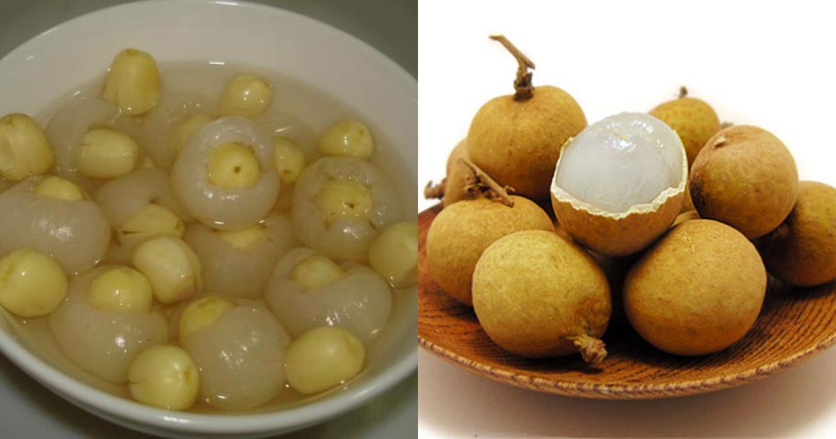 [Chế biến] - Cách làm chè long nhãn hạt sen thơm ngọt, hương vị đắm say