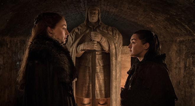 Game of Thrones 7 tập 4: Rồng Drogon xuất trận