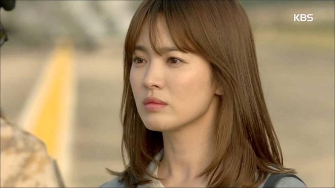 Không phải Song Joong Ki - Song Hye Kyo đây mới là nghệ sĩ quyền lực nhất xứ Hàn