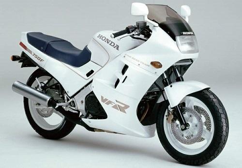 Top 10 mẫu xe đình đám nhất của Honda