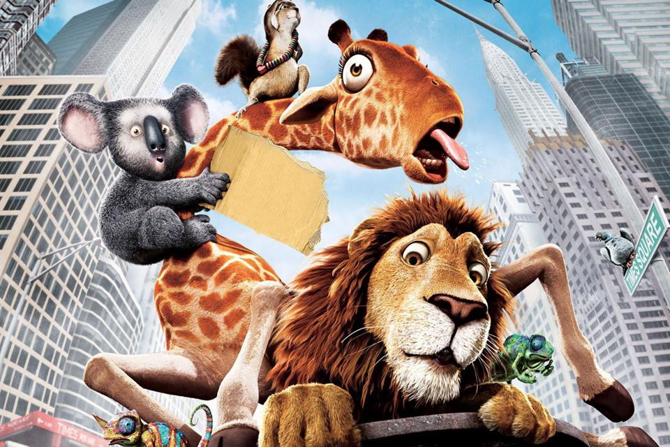 10 bộ phim hoạt hình bị giới phê bình ghét nhất