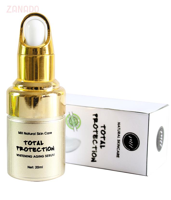 Serum chống nhăn trắng da MH Natural Skin Care SID64720