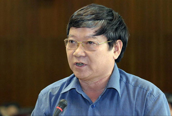 Từ vụ Trịnh Xuân Thanh: Thu hồi bằng được tài sản từ tham nhũng